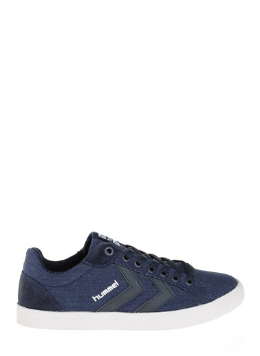 Hummel Deuce Court Denim Mavi